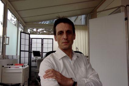 Dr Guillaume Avenin