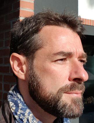 Dr Antoine Pierantoni