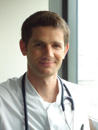 Dr Emmanuel Vivier