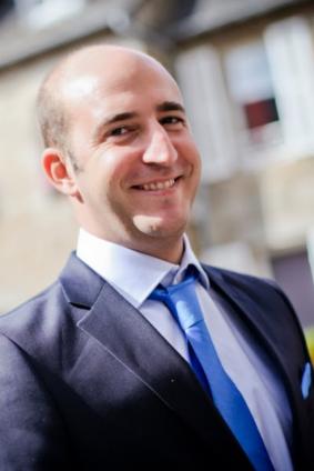Dr Nicolas Pommier