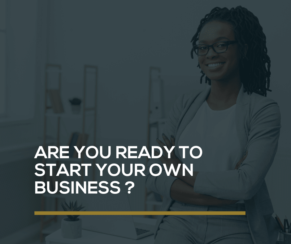 Start Your Own Business | MeekMind.com