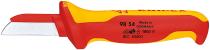 Нож для кабеля KNIPEX KN-9854