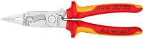 Клещи электромонтажные KNIPEX KN-1396200