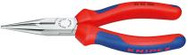 Длинногубцы с режущими кромками KNIPEX KN-2502160