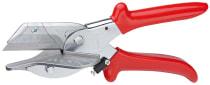 Ножницы со сменным лезвием KNIPEX KN-9435215