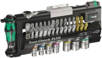 Tool-Check PLUS, 39 предметов