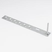 Монтажная пластина Blaugelb Protect 280/70 мм