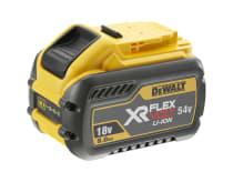 Аккумуляторная батарея DEWALT 18 В/54 В, 9 Ач
