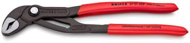 """Клещи переставные с фиксатором KNIPEX COBRA® , 50 мм (2""""), под ключ 46 мм"""