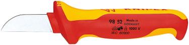 Нож для кабеля KNIPEX KN-9852