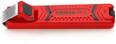 Стриппер для круглого кабеля KNIPEX KN-162016SB