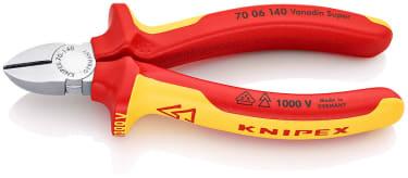 Бокорезы универсальные KNIPEX KN-7006140