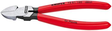 Бокорезы для пластмассы KNIPEX KN-7201160