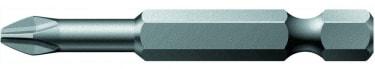 "851/4 TZ PH бита торсионная, вязкая твёрдость, хвостовик шестигранный 1/4"" E 6.3, PH 2 x 50 мм"