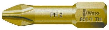 851/1 TH Насадка, PH 2 x 25 mm