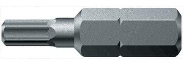 840/1 Z Насадки, Hex-Plus, 2.5 mm x 25 mm