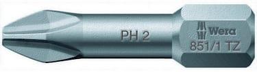 851/1 TZ Насадки, PH 2 x 25 mm
