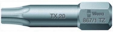 867/1 TZ TORX® Насадки, TX 6 x 25 mm