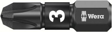 855/1 IMP DC Impaktor Насадки, PZ 3 x 25 mm