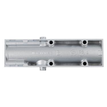 Доводчик GEZE TS1500 C EN 2-4 с рычагом, серебристый - photo 5