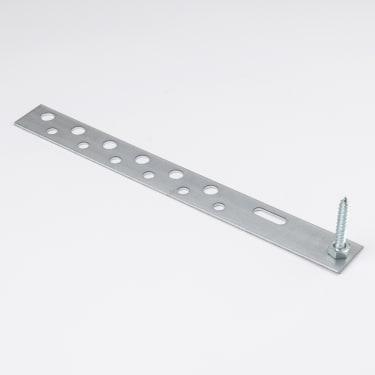 Монтажная пластина Blaugelb Protect 280/50 мм