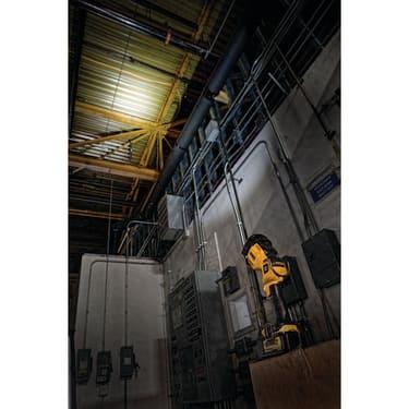 18 В Светодиодный фонарь, 1000 люмен, без аккумуляторов и ЗУ - photo 3