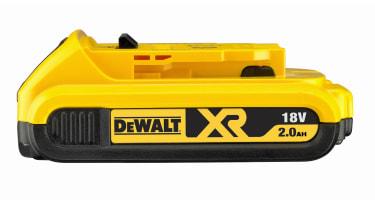 Аккумуляторная батарея DEWALT 18 В, 2 Ач - photo 3