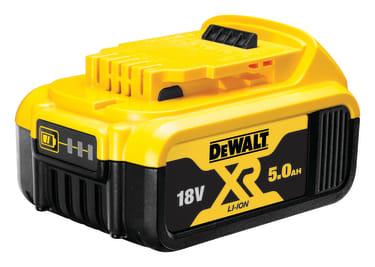 Аккумуляторная батарея DEWALT 18 В, 5 Ач - photo 2