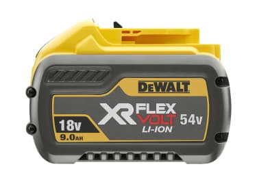 Аккумуляторная батарея DEWALT 18 В/54 В, 9 Ач - photo 3