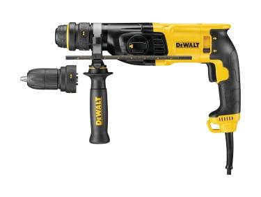 Перфоратор DEWALT SDS-plus,26 мм, 800 Вт, 3 Дж - photo 4