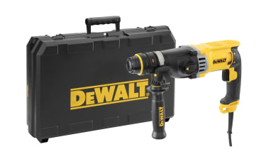 Перфоратор DEWALT SDS-plus, 28 мм, 900 Вт, 3,2 Дж - photo 2