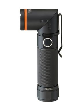 Фонарик LED 250лм сгибающийся STROXX - photo 2