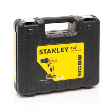 Дрель-шуруповерт STANLEY SCD121S2K, 26Нм, 1.5 Ач - photo 2