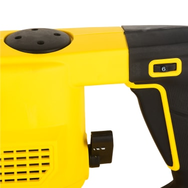 Перфоратор SDS-Plus STHR323K-RU Stanley, 1250 Вт, 3.5 Дж - photo 5
