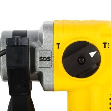 Перфоратор SDS-Plus STHR323K-RU Stanley, 1250 Вт, 3.5 Дж - photo 6