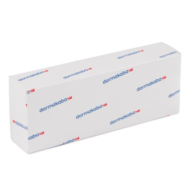 Евроцилиндр с вертушкой DORMA CBR-1 90 (45x45В) НИКЕЛЬ - photo 4