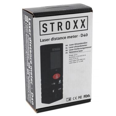 Дальномер лазерный STROXX 100-336 D40 с чехлом - photo 4