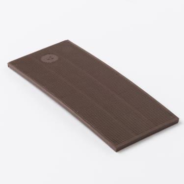 Рихтовочная пластина  47*100*3 мм (красная) 50 шт.