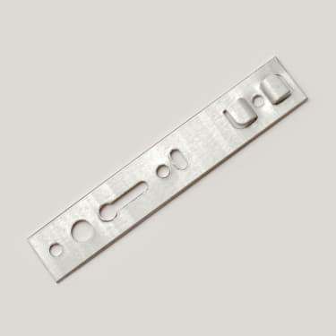 Анкерная пластина КВЕ 58 150*1,4 (10шт) - photo 2