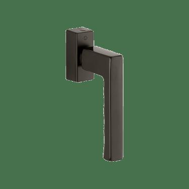 Ручка оконная Hoppe TOULON SecuForte®, штифт 32-42 мм., коричневая - photo 2