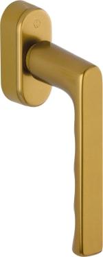 Ручка оконная Hoppe HAMBURG SecuForte®, штифт VarioFit 32-42 мм,бронза