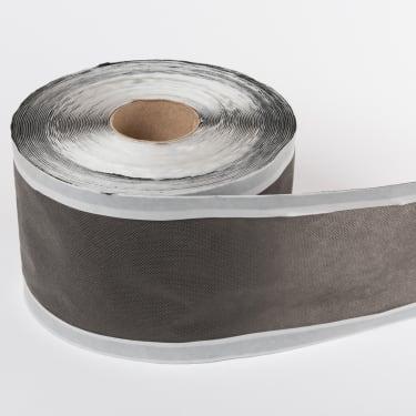 Диффузионная внешняя лента STROXX, ширина 150 мм, 25 м. рулон