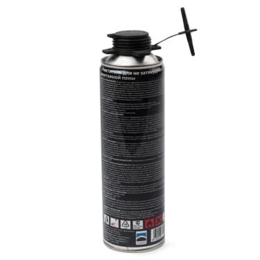 Очиститель монтажной пены STROXX 650 мл - photo 2
