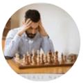 Je donne des cours particuliers depuis 2013 , je suis également professeur de jeu d'échecs (Méthodique)
