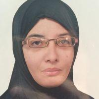 Enseignante d'arabe