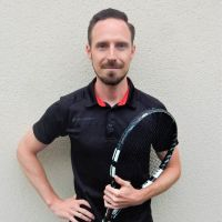 Maxime Duchesne Tennis Coaching