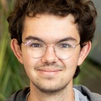 Etudiant en deuxième année d'école d'ingénieur (Bac+4) propose des cours en Maths et Physiques par Webcam ou à domicile