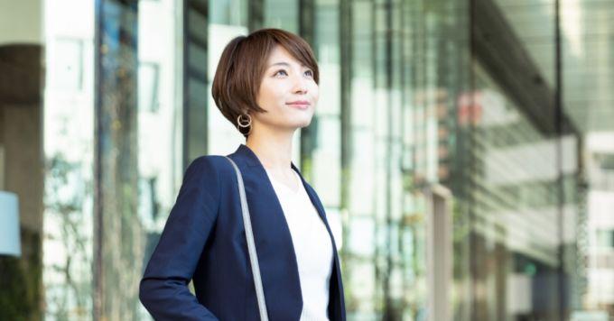 日本に一人でも多くの女性リーダーを!ハイクラス女性のためのエージェント