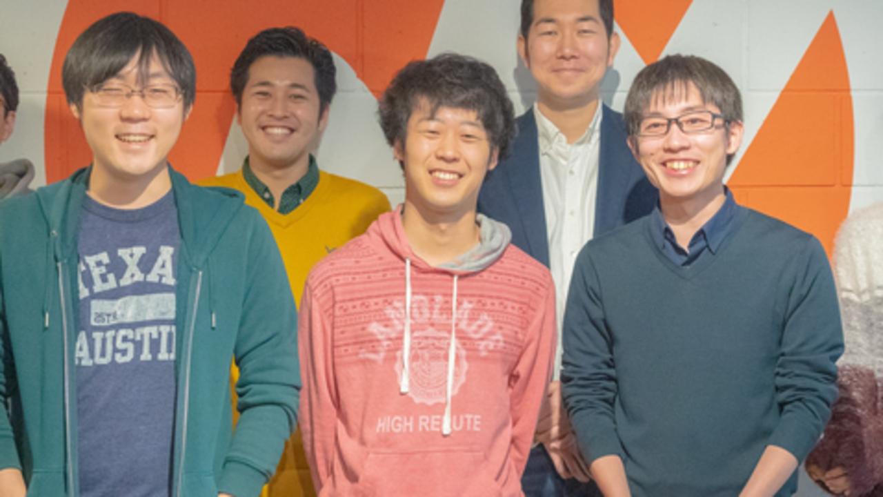 HRプロダクト開発チームと『良い開発チームの作り方』について語る会