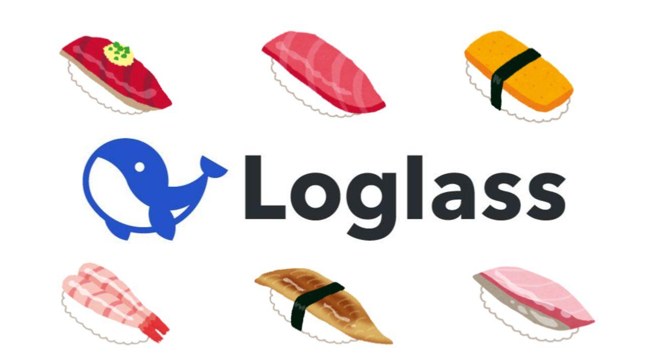 第5回ログラス寿司パーティ🍣